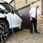 Quick Guide to electric car charging
